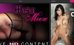 Mason Moore