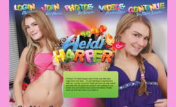 Heidi Harper