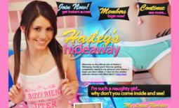 Haileys Hideaway