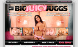 Big Juicy Juggs