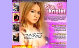 Kiss Kristen